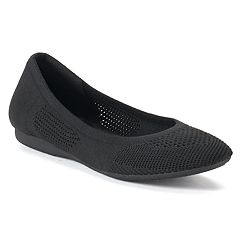 Croft & Barrow® Fort Women's Ortholite Ballet Flats