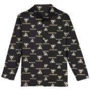Boys 8-20 Pittsburgh Penguins Coat Pajama Set