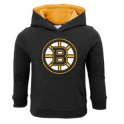 Boys 4-7 Boston Bruins Prime Pullover Fleece Hoodie