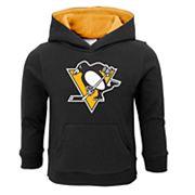 Boys 4-7 Pittsburgh Penguins Prime Hoodie