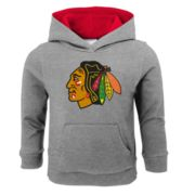 Boys 4-7 Chicago Blackhawks Prime Pullover Fleece Hoodie