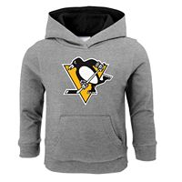 Boys 4-7 Pittsburgh Penguins Prime Pullover Fleece Hoodie