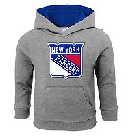 Boys 4-7 New York Rangers Prime Hoodie