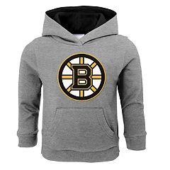 Boys 4-7 Boston Bruins Prime Hoodie