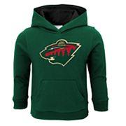 Boys 4-7 Minnesota Wild Prime Hoodie