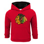 Boys 4-7 Chicago Blackhawks Prime Hoodie