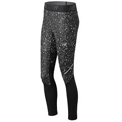 Women's New Balance Accelerate Printed Leggings