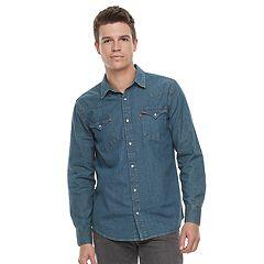 Men's Levi's® Woven Denim Shirt