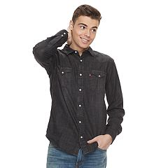 Men's Levi's® Woven Denim Shirt
