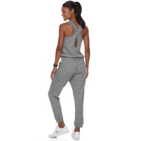 Women's Nike Gym Vintage Jumpsuit