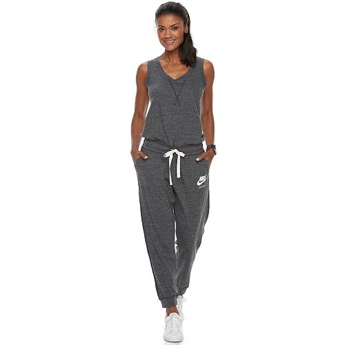 0b477db4cc7e Women s Nike Gym Vintage Jumpsuit