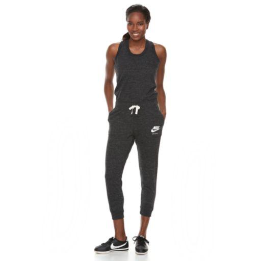 Women's Nike Gym Vintage Jumpsuit