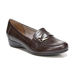 LifeStride Declare Women's Wedge Loafers