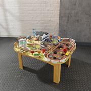 Disney / Pixar Cars 3 Thomasville Track Set & Table by KidKraft