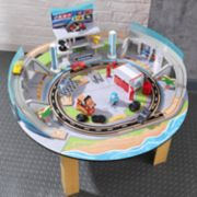 Disney / Pixar Cars 3 Florida Racetrack Set & Table by KidKraft