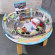 Disney / Pixar Cars 3 Florida Racetrack Set & Table by KidKraft