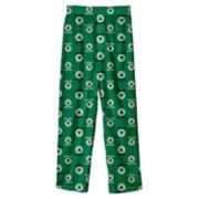 Boys 8-20 Boston Celtics Team Lounge Pants