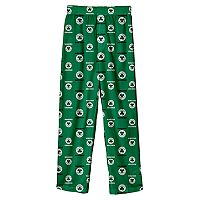 Boys 8-20 Boston Celtics Team Lounge Pants