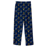 Boys 8-20 Indiana Pacers Team Lounge Pants