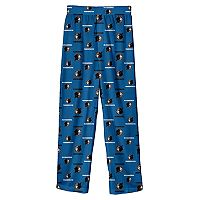 Boys 8-20 Minnesota Timberwolves Team Lounge Pants