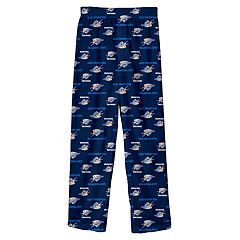 Boys 8-20 Oklahoma City Thunder Team Lounge Pants