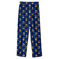 Boys 8-20 Golden State Warriors Team Lounge Pants