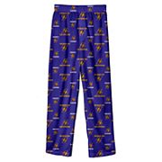 Boys 8-20 Los Angeles Lakers Team Lounge Pants
