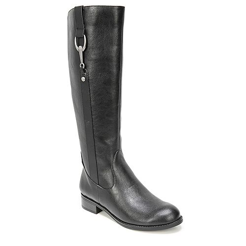 559a36deae01 LifeStride Sikora Women s Knee High Riding Boots