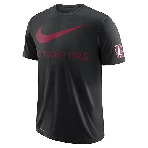 Men's Nike Dri-FIT Stanford Cardinal Tee