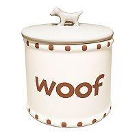 Avanti Dogs On Parade Storage Jar