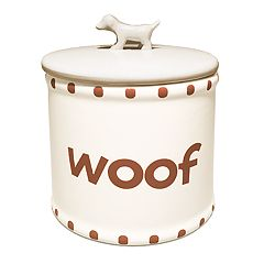 Avanti Dogs On Parade Storage Jar