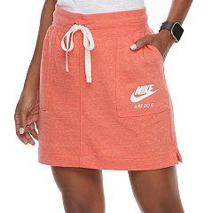 Women's Nike Sportswear Gym Vintage Skirt