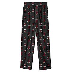 Boys 8-20 Miami Heat Team Lounge Pants