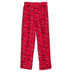 Boys 8-20 Chicago Bulls Team Lounge Pants
