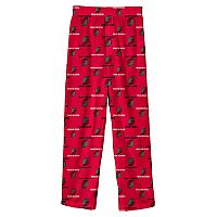 Boys 8-20 Portland Trail Blazers Team Lounge Pants