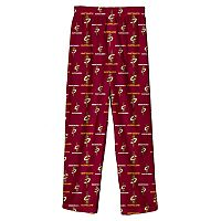 Boys 8-20 Cleveland Cavaliers Team Lounge Pants