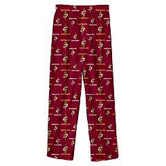 Boys 8-20 Cleveland Cavaliers Team Lounge Pants