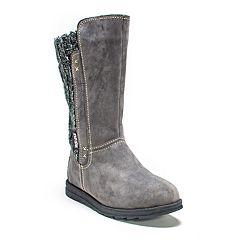MUK LUKS Lilah Women's Water-Resistant Boots