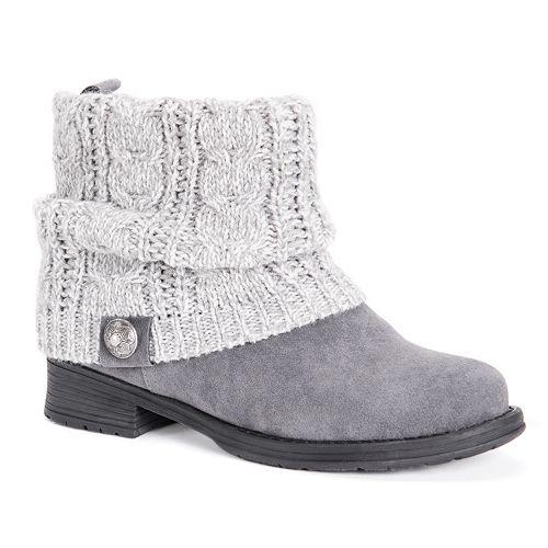 0df94575217 MUK LUKS Cass Women's Winter Boots