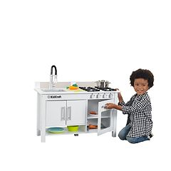 KidKraft Little Cook's Work Station Kitchen