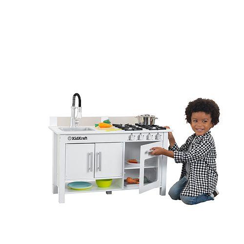 KidKraft Little Cook's Work Station Kitchen
