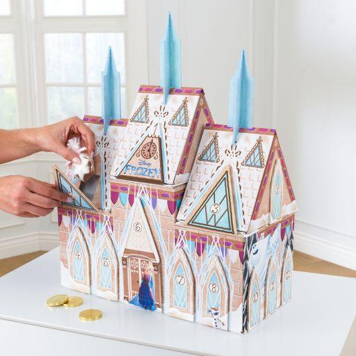 Disney's Frozen Arendelle Advent Calendar By KidKraft