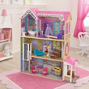 KidKraft Sweet & Pretty Dollhouse