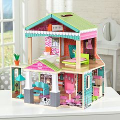 KidKraft Pacific Bungalow Dollhouse