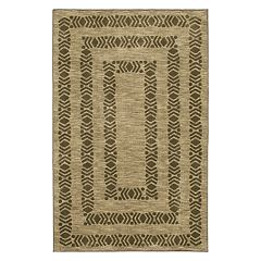 Mohawk® Home Aurora Little Adventure Wear-Dated Framed Rug