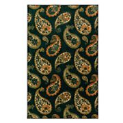 Mohawk® Home Aurora Lovely Paisley Wear-Dated Rug