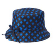 SONOMA Goods for Life? Print Split Back Rain Hat