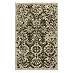 Mohawk® Home Aurora Warner Wear-Dated Medallion Rug