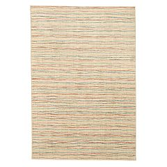 Mohawk® Home Bayside Colored Lines EverStrand Striped Rug