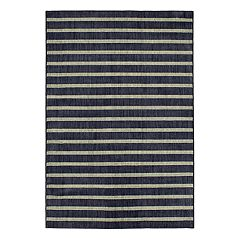 Mohawk® Home Bayside Toyland Stripe EverStrand Rug
